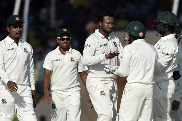 Shakib heroics power Bangladesh win - Cricket News