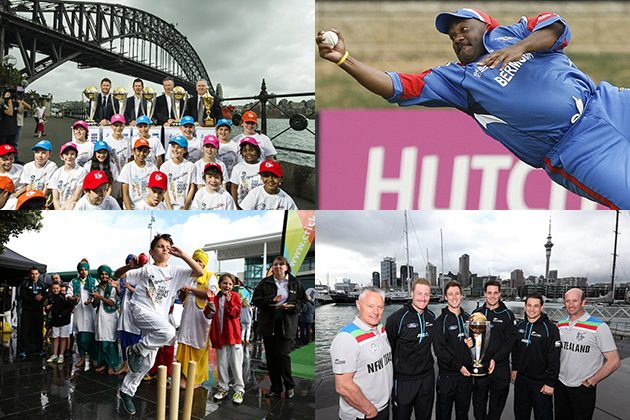 ICC Cricket World Cup Weekly Wrap: Volume 7 - Cricket News