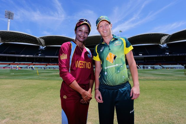 Australia and West Indies gear up for top-of-the-table ICC Women's Championship series - Cricket News