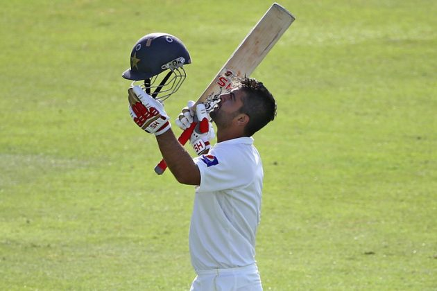 Shehzad ton pegs back New Zealand - Cricket News