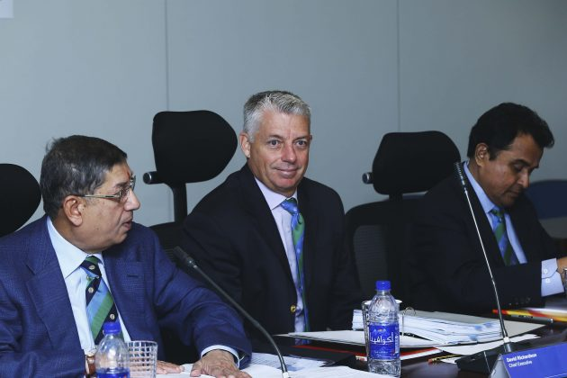 Outcomes from the ICC Board and Committee meetings - Cricket News