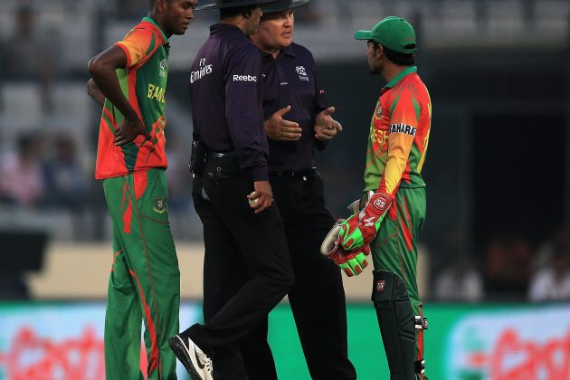 ICC to put umpire communications to air during Australia-South Africa ODI series - Cricket News