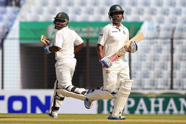 Tamim, Kayes help Bangladesh dominate - Cricket News