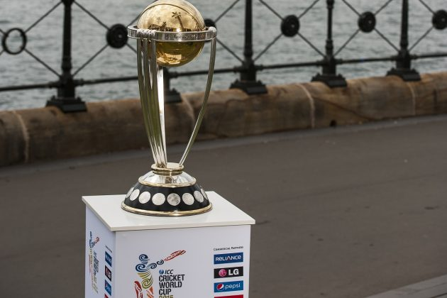 Reminder: Media accreditation is open for ICC Cricket World Cup 2015 - Cricket News