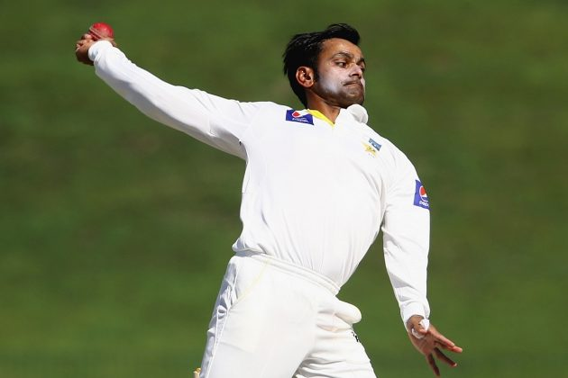 Hafeez reported for suspected illegal bowling action - Cricket News