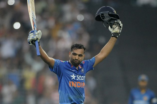 Rohit Sharma – World Record Breaker - Cricket News