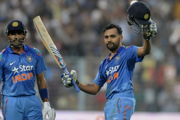 Rohit's 264 studs massive Indian win - Cricket News