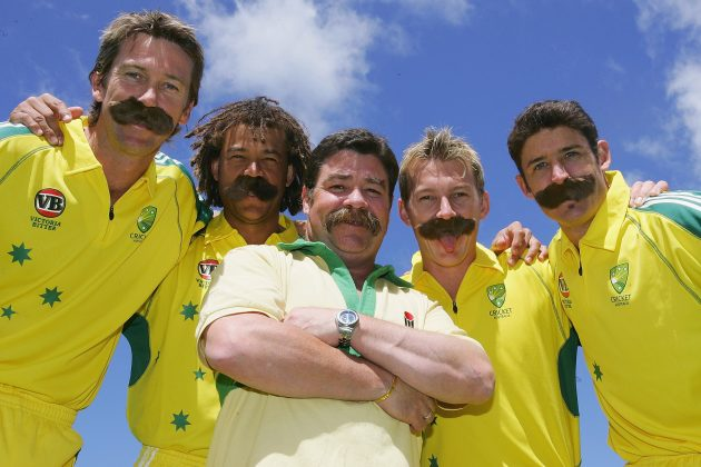 Greatest Mustachioed World Cup XI - Cricket News