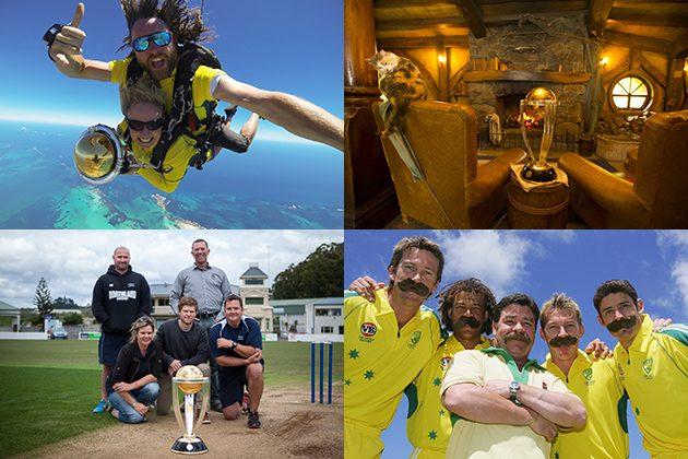 ICC Cricket World Cup Weekly Wrap: Volume 8 - Cricket News