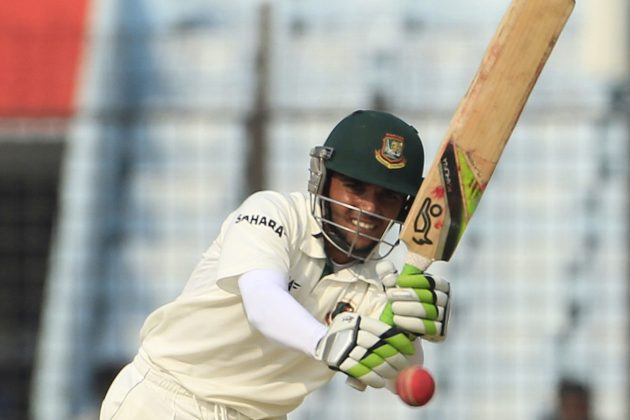 Zimbabwe chases 449 after Mominul ton - Cricket News