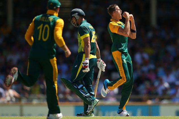 Morkel sets up series-levelling win for South Africa - Cricket News