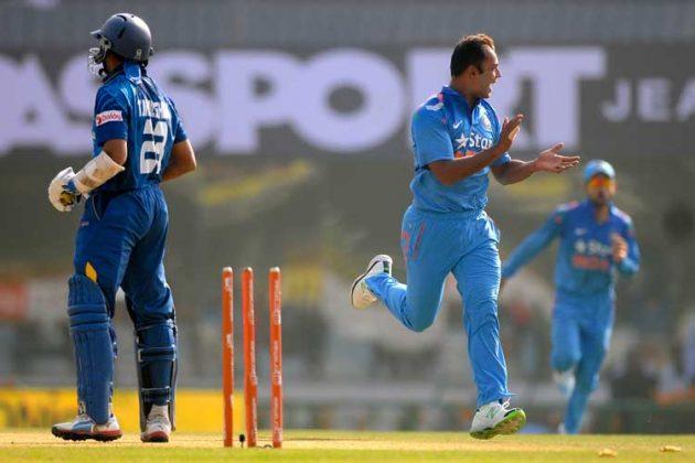 Kohli stars as India completes series sweep - Cricket News