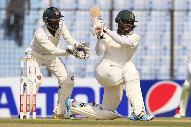 Bangladesh players climb Test rankings - Cricket News
