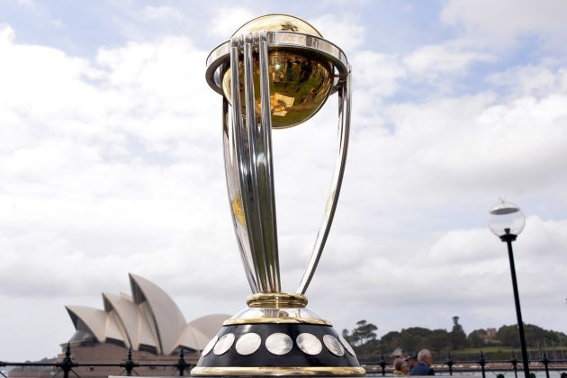 Reminder: Media accreditation CLOSES TOMORROW for ICC Cricket World Cup 2015 - Cricket News