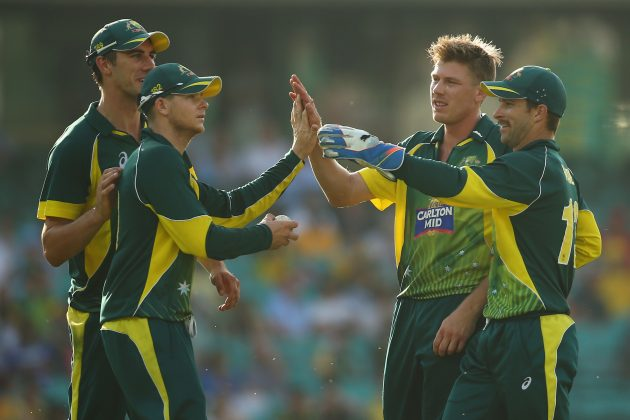 Australia back at No. 1 after tense finish - Cricket News