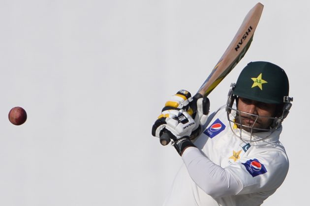 Pakistan dominates on day 1 after Hafeez ton - Cricket News