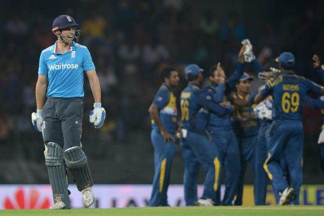 Sri Lanka win by 25 runs despite Moeen ton - Cricket News