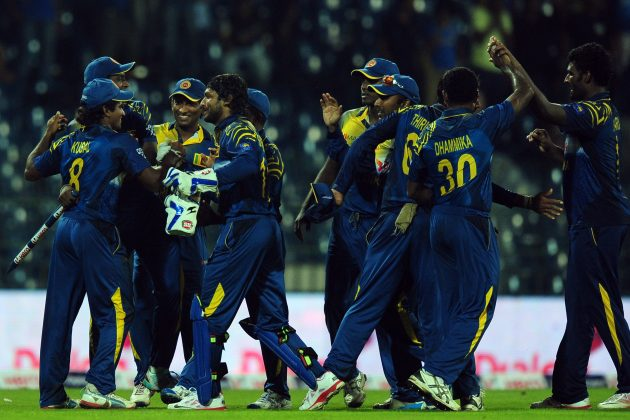 Sri Lanka names final 15 man squad for ICC Cricket World Cup 2015 - Cricket News