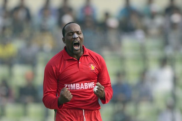 Bangladesh's Tamim fined and Zimbabwe's Masakadza reprimanded - Cricket News