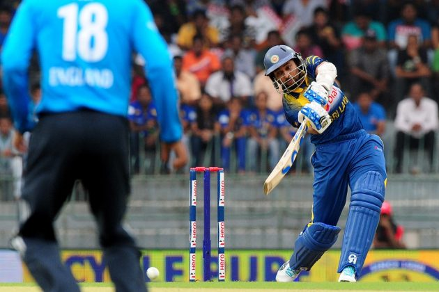 Sri Lanka duo found guilty of Level 1 offences - Cricket News