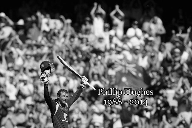 World of Cricket pays tribute to Phillip Hughes - Cricket News