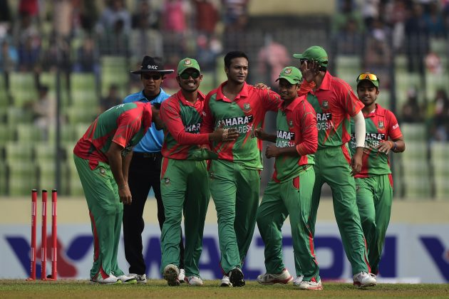Taijul leads Bangladesh to series sweep - Cricket News