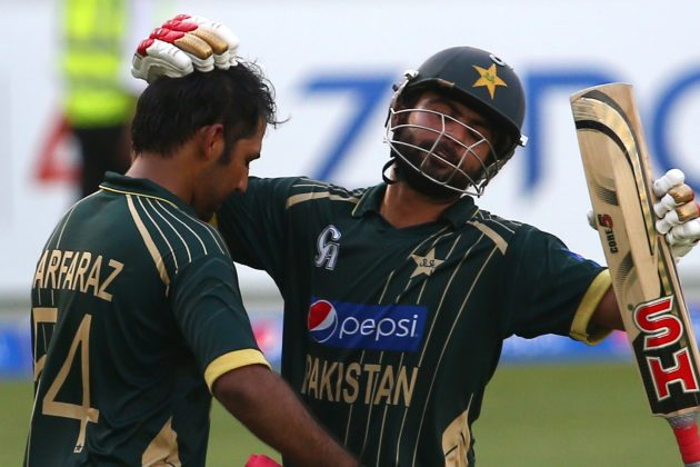 Pakistan and New Zealand shape up for T20I clashes in Dubai - Cricket News