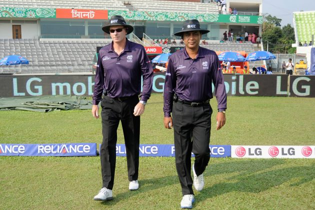 ICC announces match officials for ICC Cricket World Cup 2015 - Cricket News