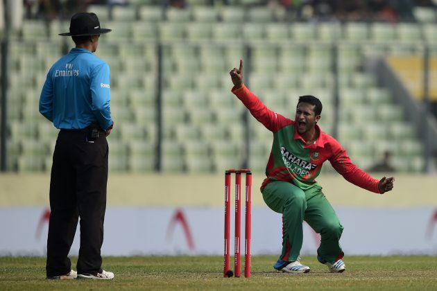 Bangladesh clean-sweep sees gap close with New Zealand and West Indies - Cricket News