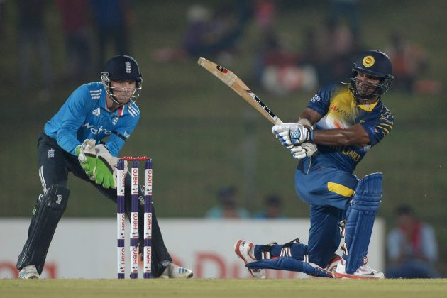 Sangakkara fined for breaching ICC Code of Conduct - Cricket News