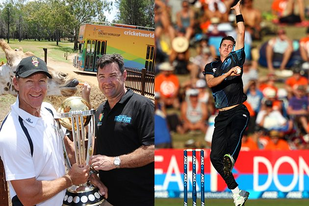 ICC Cricket World Cup Weekly Wrap: Volume 11 - Cricket News