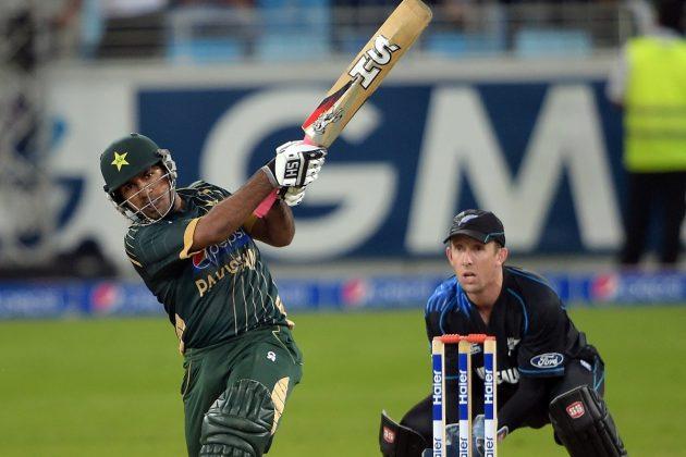 Sarfraz takes Pakistan to seven-wicket win - Cricket News
