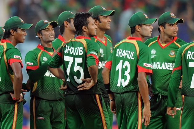 Bangladesh Announce Preliminary 30 Man World Cup Squad - Cricket News