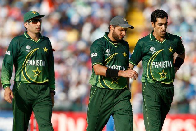 Pakistan Announce Preliminary 30 Man World Cup Squad  - Cricket News