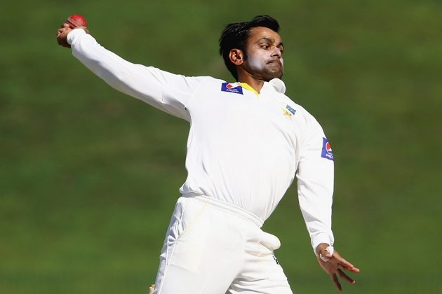 Mohammad Hafeez's bowling action found to be illegal - Cricket News