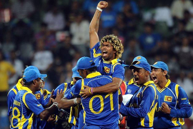 Sri Lanka announce Preliminary 30 Man World Cup Squad - Cricket News
