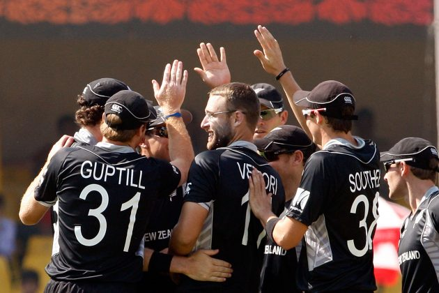 New Zealand announce Preliminary 30 Man World Cup Squad - Cricket News