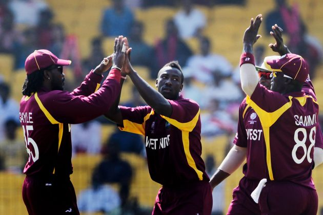 West Indies announces Preliminary 30 Man World Cup Squad - Cricket News