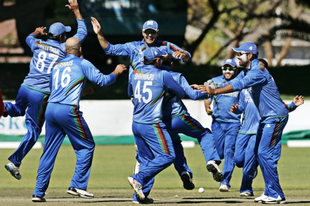 Afghanistan announce Preliminary 30 Man World Cup Squad - Cricket News