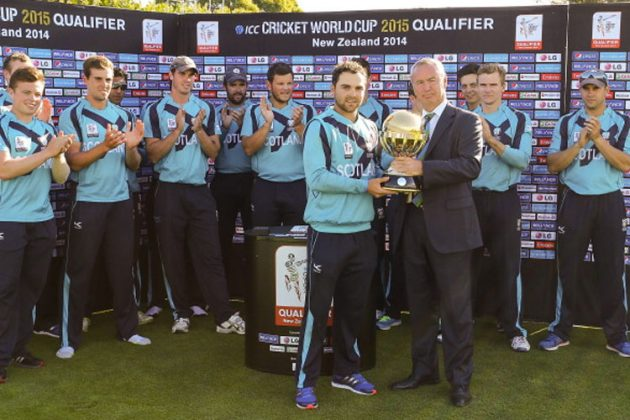 Scotland Name preliminary 24 Man World Cup Squad - Cricket News