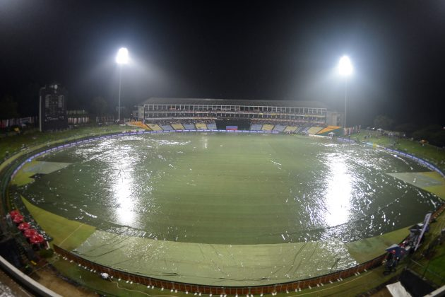 Rain pushes fifth ODI to reserve day - Cricket News
