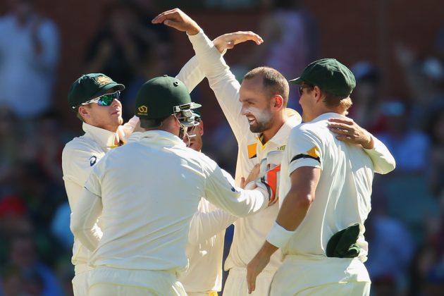 Lyon ensures Australia's 48-run win - Cricket News