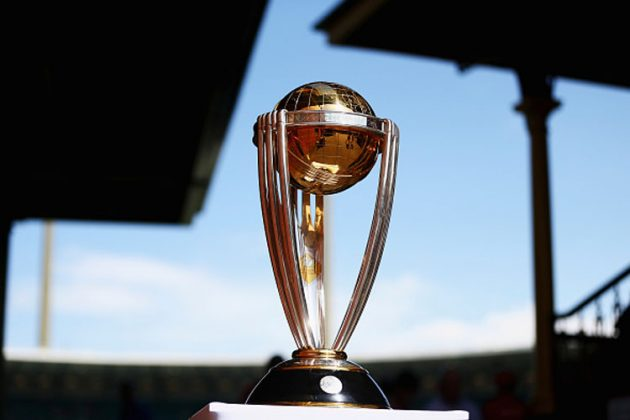 Online Media Zone for ICC Cricket World Cup 2015 goes live - Cricket News