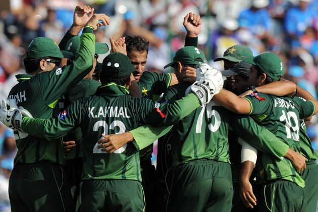 Brothers in Arms: Pakistan