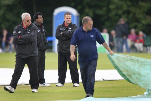 An umpiring path less travelled - Cricket News