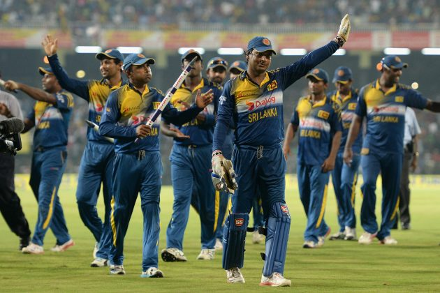 All-round Dilshan scripts perfect Sanga-Mahela farewell - Cricket News