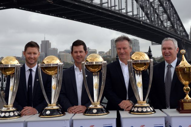 World Cup race wide open: Border and Waugh - Cricket News