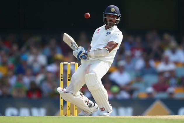 Vijay's ton makes it India's day - Cricket News