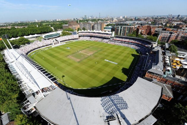 Lord's set to stage record fifth ICC Cricket World Cup final - Cricket News