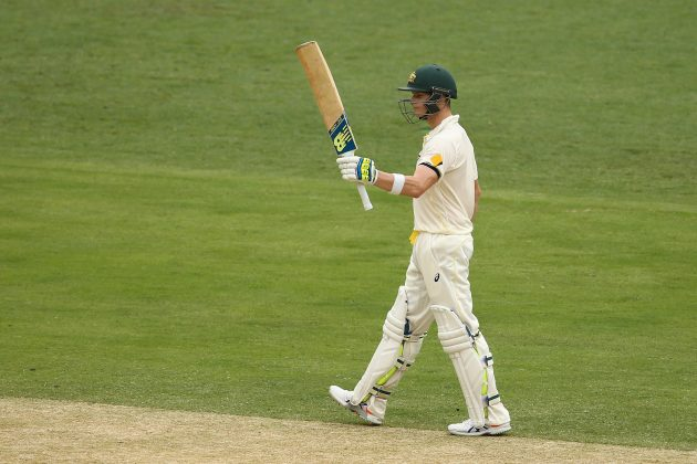 Defiant Smith holds up India - Cricket News